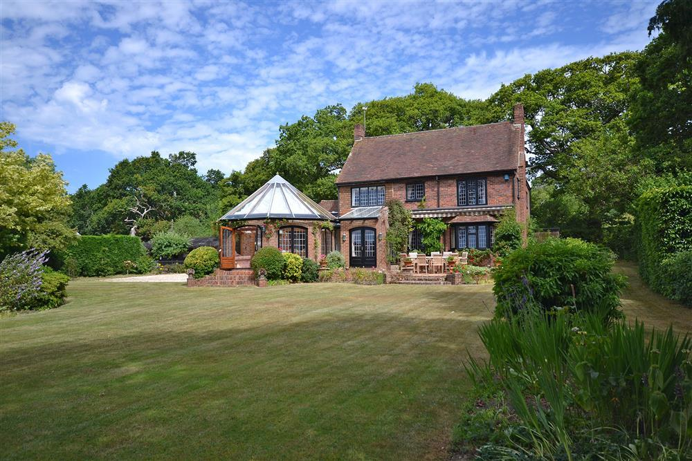 Dog Friendly Cottages In Burley
