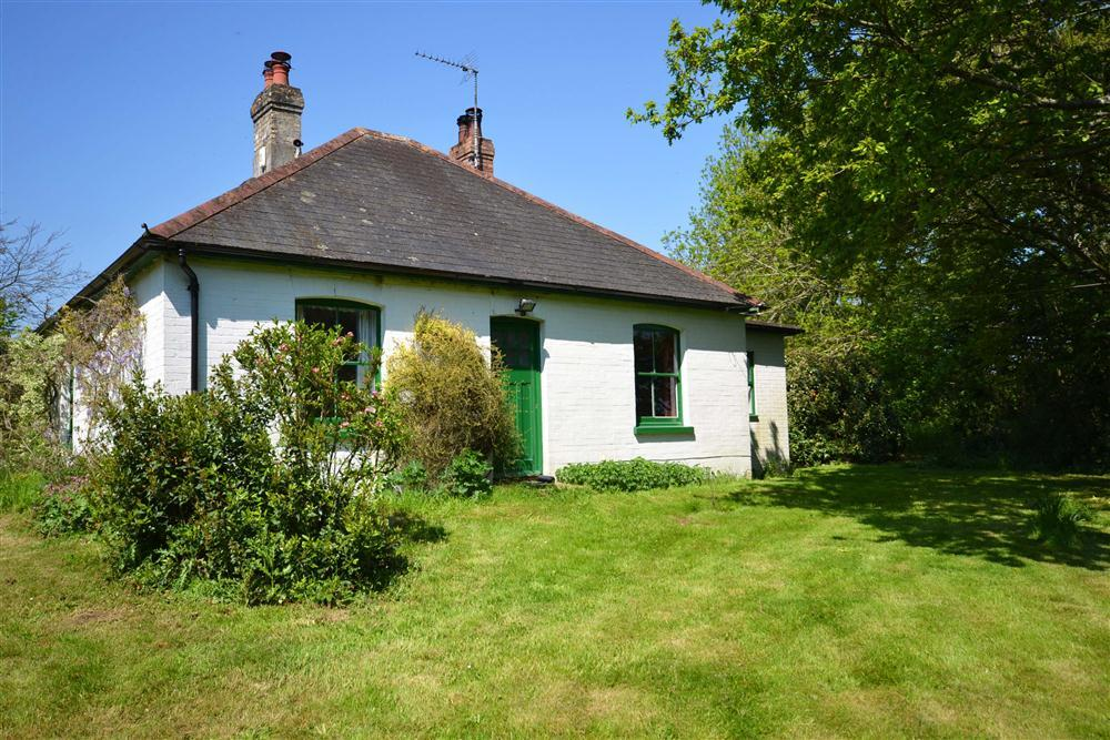 Pinns Farm Bungalow West Wellow New Forest Cottages
